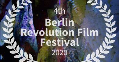 Berlin Revolution Film Festival