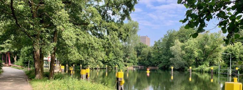 Tiergarten - Berlinblog.dk