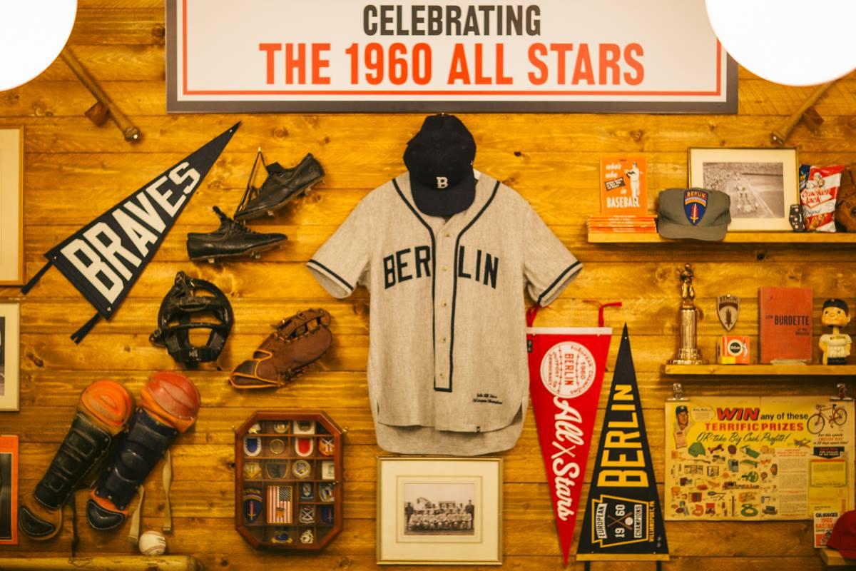 1960 all stars