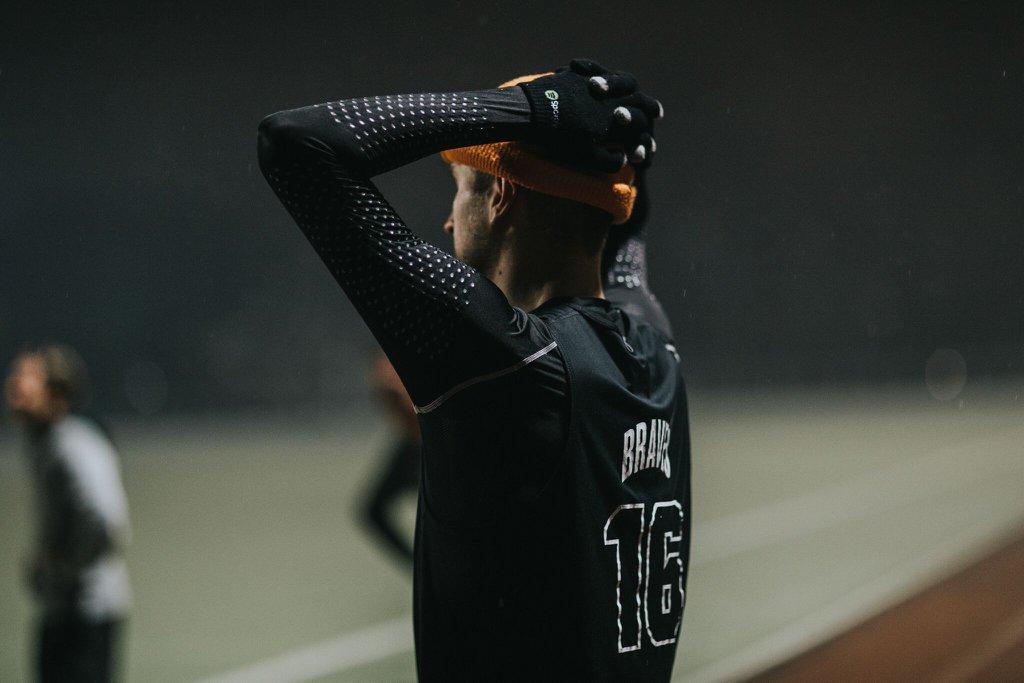 Berlin Braves 'The Journey' 2018