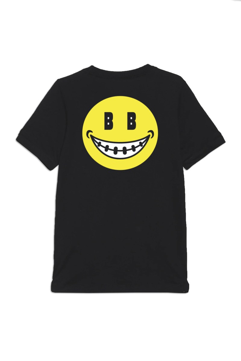 Berlin Braves braces Tee