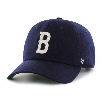 Berlin Braves x '47 woolen hat web-store