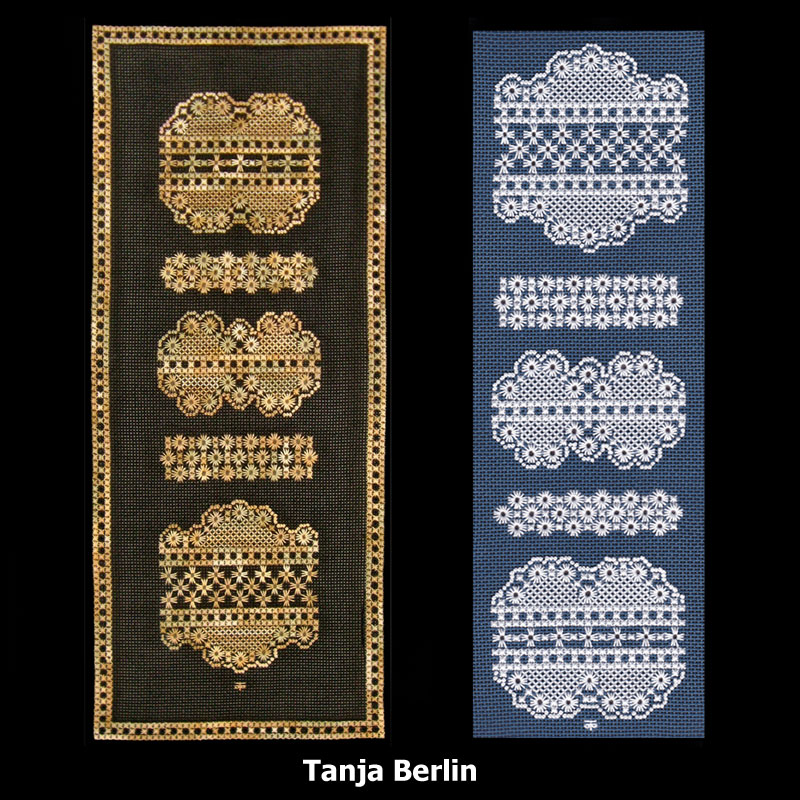 Schwalm Embroidery Patterns