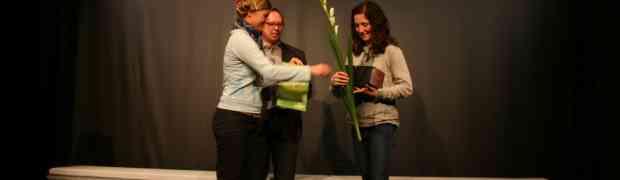 Das 5. Berliner Hörspielfestival 2013 - Die Gewinner