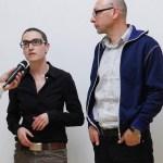 blablabor Annette Schmucki, Reto Friedmann.