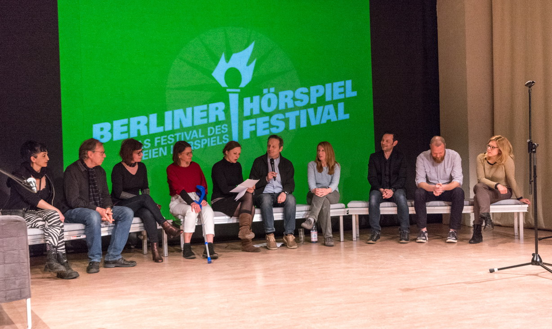 BHF 2019 Die MikroFlitzer. Bild: Golo Föllmer.