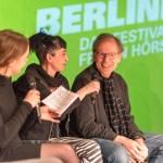 Billy Hauptmann und Thomas Hartung von hörfix 23. Bild: Golo Föllmer.