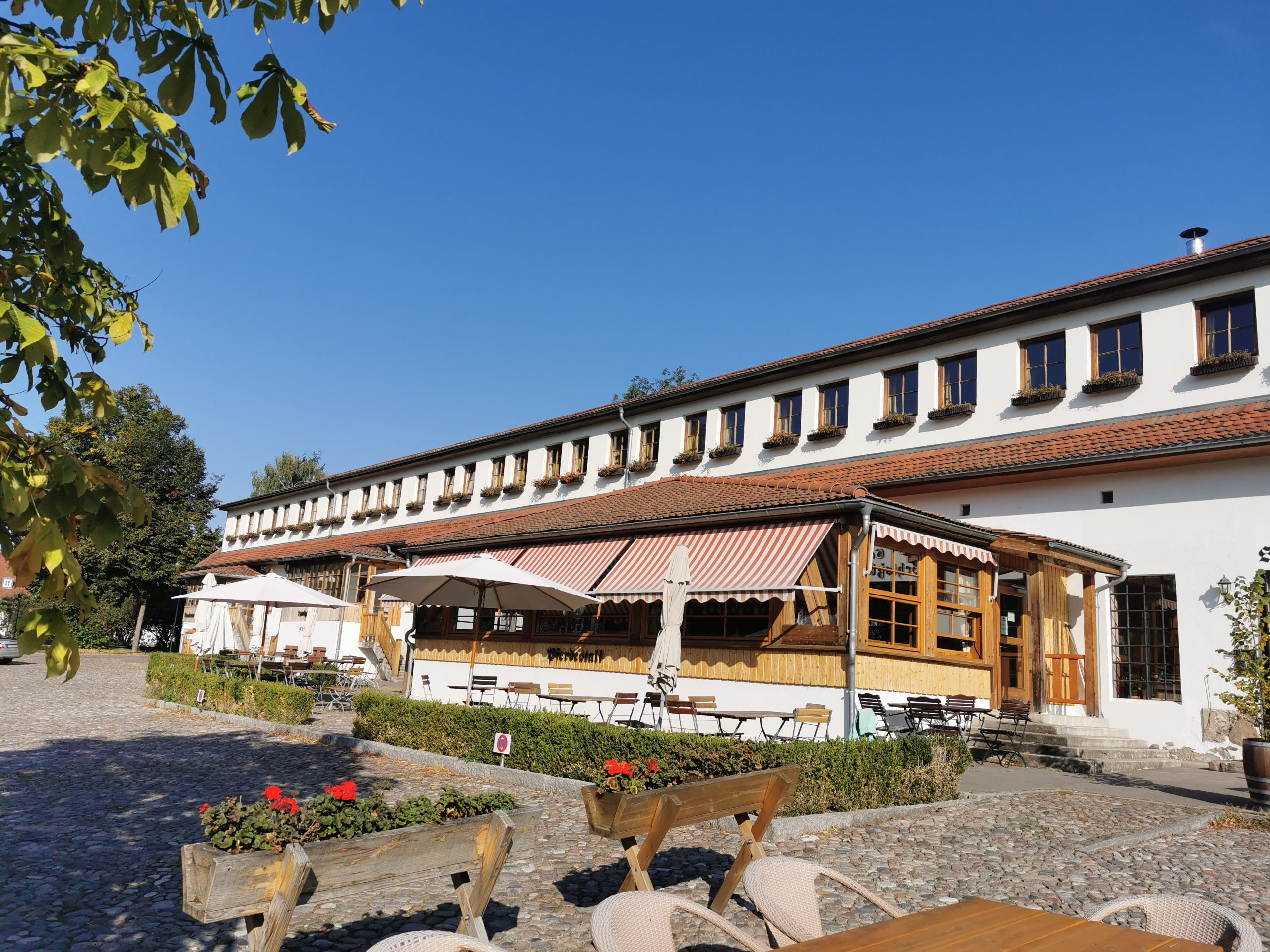 Für holde Prinzessinnen und wackere Recken: Ritterfest Schloss Diedersdorf