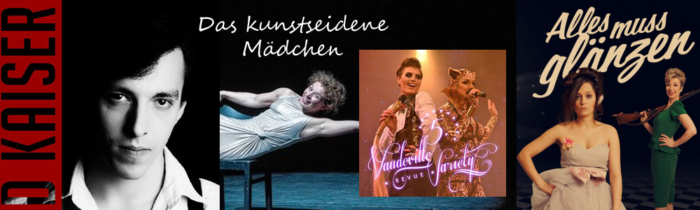 Darauf freue ich mich: Kulturmärz in Berlin… und Potsdam!