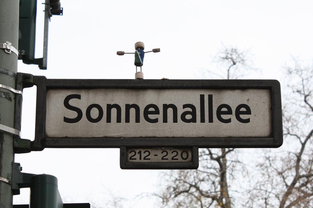 berlinerblog.dk - Sonnenallee
