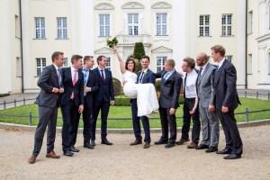 Hochzeitsfotograf Berlin Köpenick
