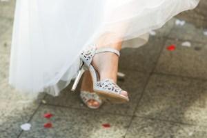 Hochzeit im Tempelhofer Hafen