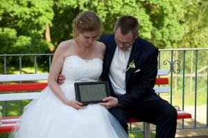 Hochzeitsfotografin Berlin Hellersdorf