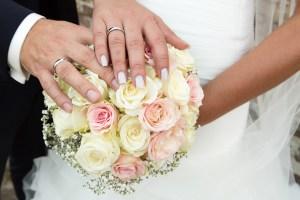 Heiraten in Schäpe