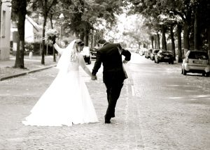 Hochzeitsfotograf Köpenick