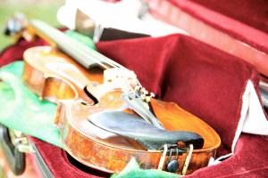 Hochzeitssymphonie in Strausberg