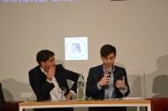 Moderation: Max Neufeind und Faruk Tuncer