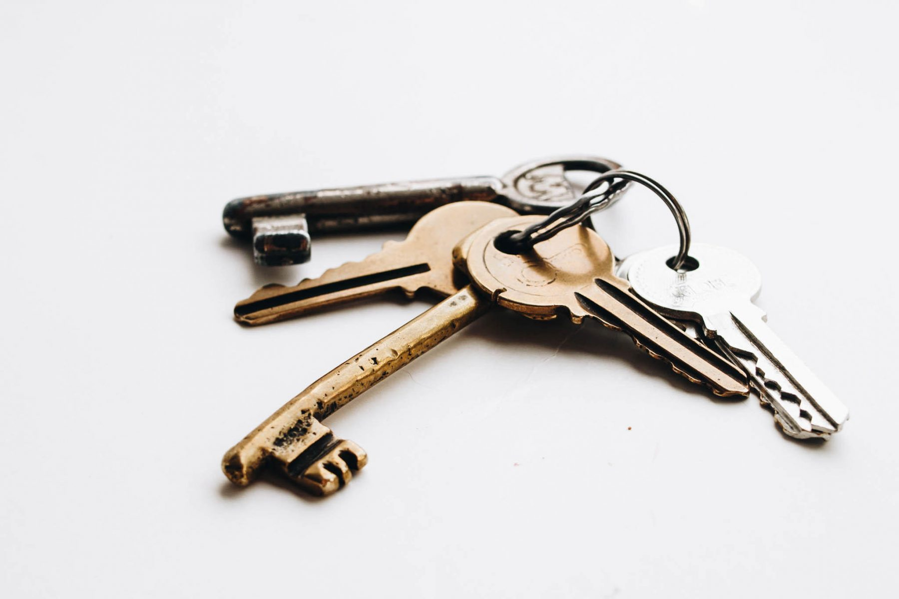 Why you should never lose your German apartment keys