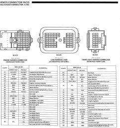 chevy 350 wiring diagram firewall wiring diagram centre 91 chevy 1500 350 c100 wiring diagram [ 1050 x 1044 Pixel ]