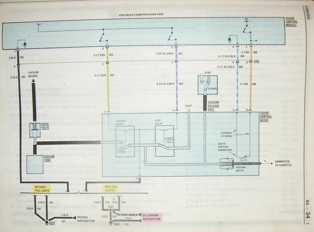 medium resolution of  from the camaro service manual
