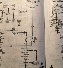 deciphering a fan wiring diagram [ 1058 x 1411 Pixel ]