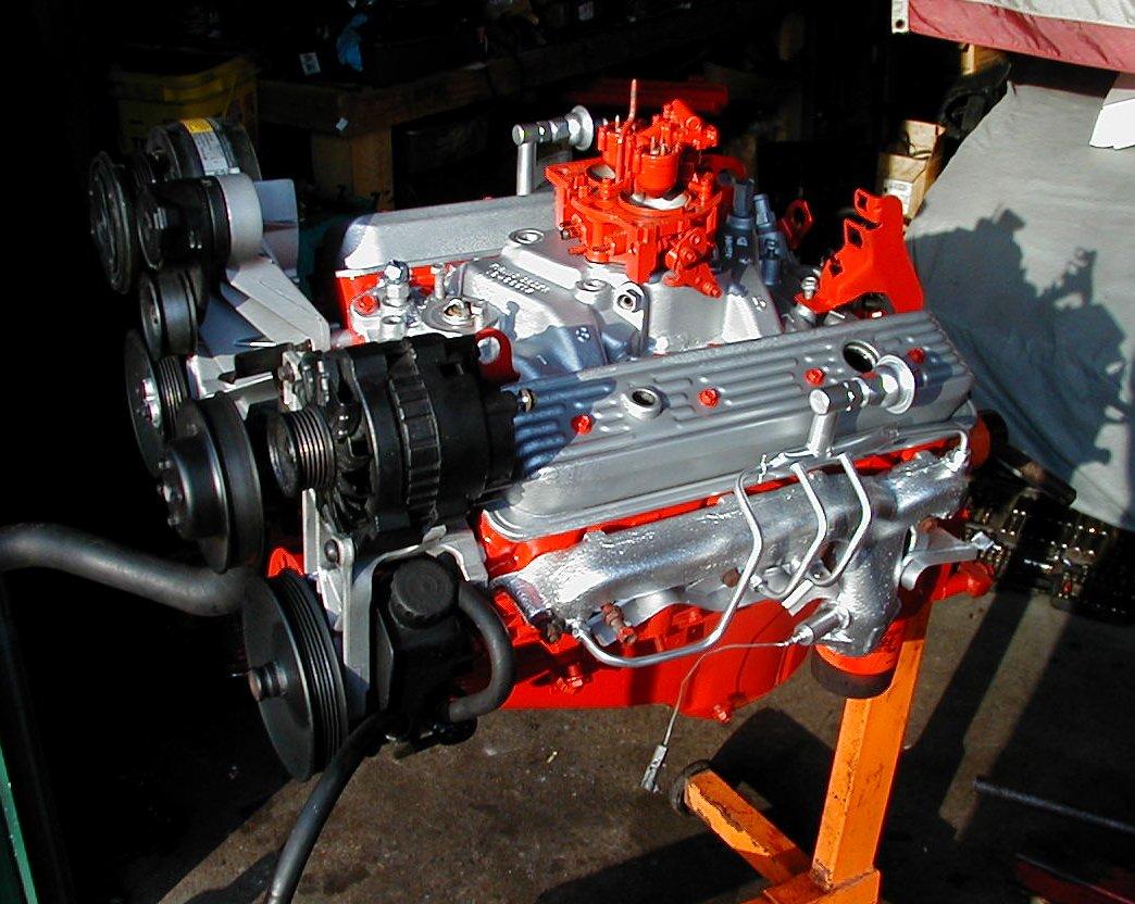 Th400 Wiring Diagram Post Pics Of Ur 305 Or 350 Tbi Set Up Third Generation