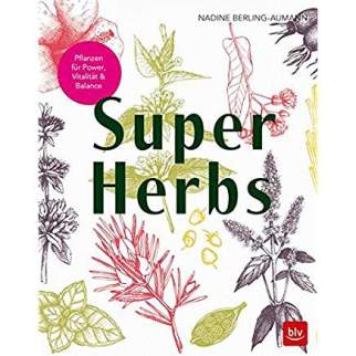 Cover Super Herbs