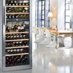Sadan Kan Du Opbevare Vinen I Dit Hjem