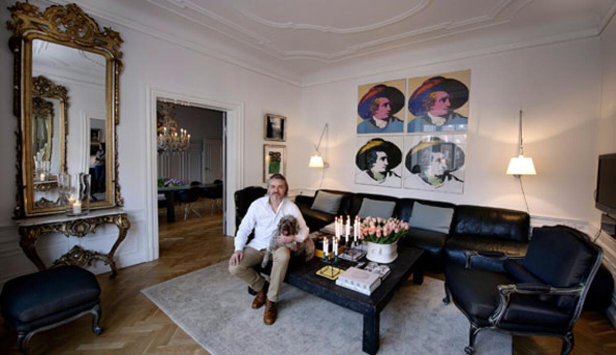 Ilva Chef Smukke Mobler Er Som Musik For Mit Ore