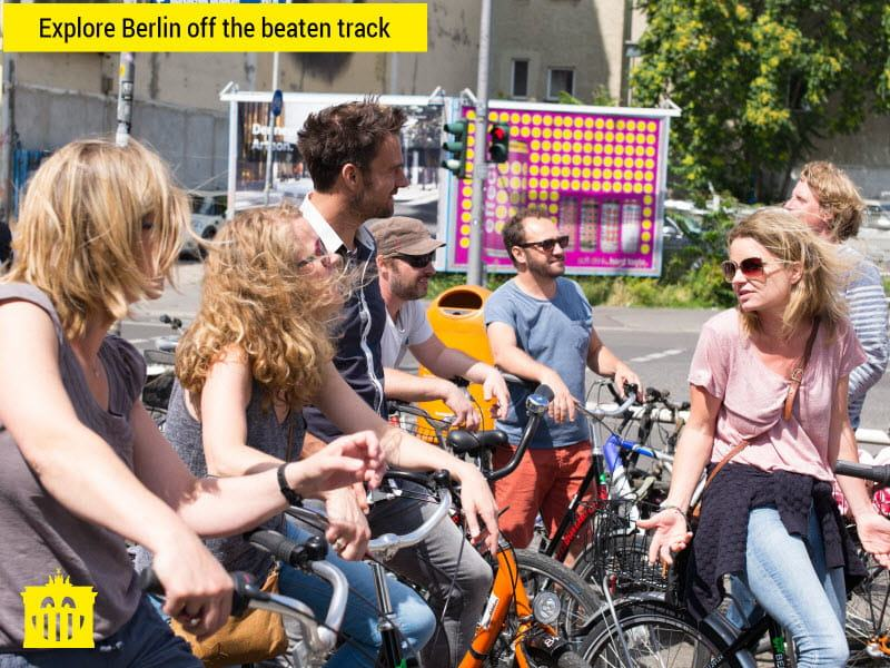 Berlin private tour guide