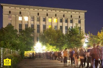 Berlin Techno Tour by BERLIN LIKE A LOCAL