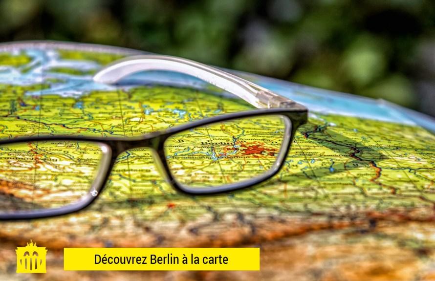 Berlin a la carte
