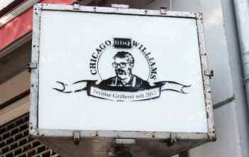 Chicago Williams BBQ