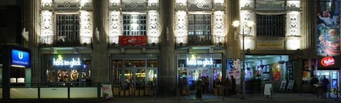 Hans im Glueck Friedrichstrasse
