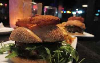 The Voltaburger