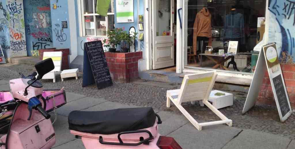 kultpur berlin shop