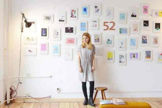 tabea mathern artist