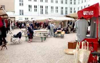 BERLIN LOVES YOU Bike Soho House