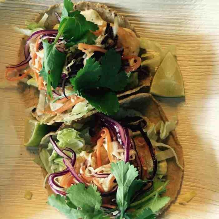 BERLIN LOVES YOU La Lucha Fish Taco