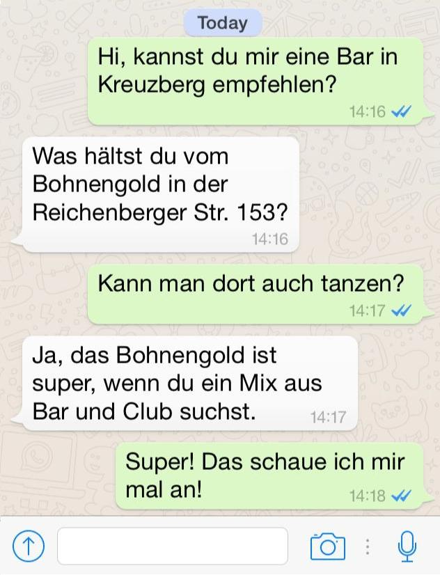Berlin Loves You Koka 2