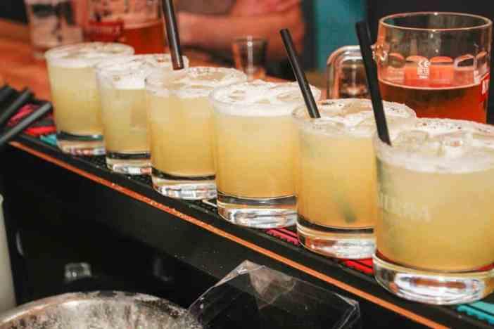 BERLIN LOVES YOU Santa Maria Eastside Euro 2016 Margaritas