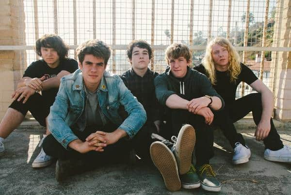 Berlin Loves You Gig Guide The Orwells