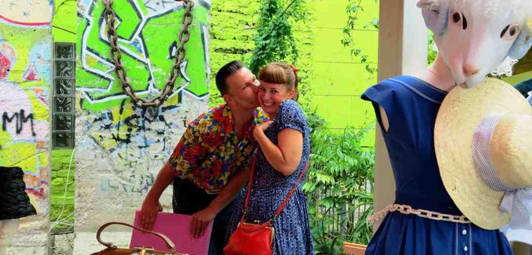 OldFleas2.BerlinLovesYou.