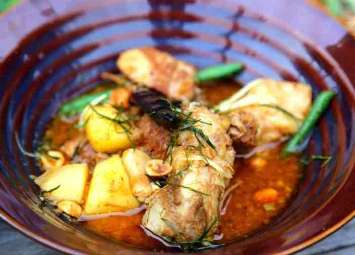 Berlin Loves You Khwan Isaan Thai BBQ 2