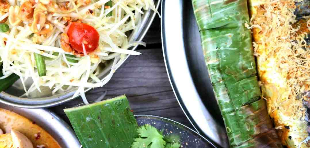 Berlin Loves You Khwan Isaan Thai BBQ food