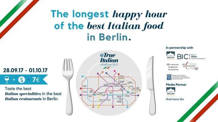 72 Hrs True Italian Food