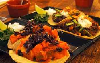Santa Cantina Berlin Tacos