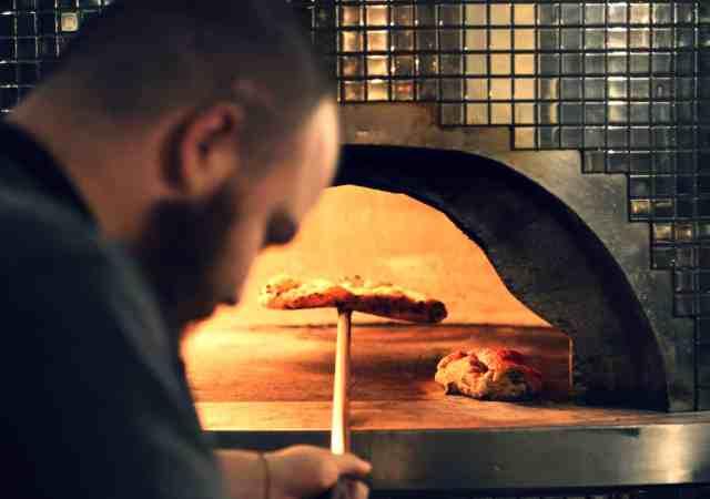 Monella Pizza Berlin