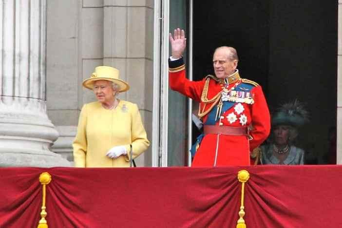Royally Incorrect Prince Philip
