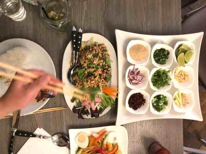 Bangkok City Berlin Chicken Ingredients2